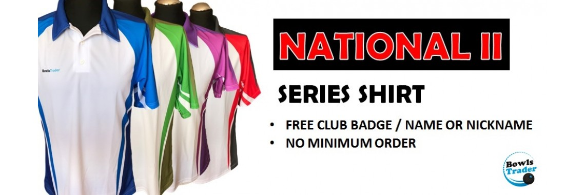 National II Series