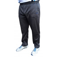 SHOP: Sports Trousers Non-Sublimated (Unisex) (Grey)
