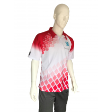 Official WBT Scottish International Open Players Shirt