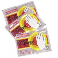 Hand Warmer (Disposable) x 3 Pairs
