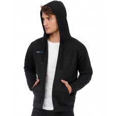 Full Zip Hooded Sweat