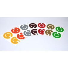 ID Markers (Pairs)